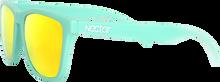 Nectar - Wayfarer Polarized Kiwi Mint / Org