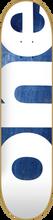 One Skateboards - One Way Deck - 8.0 Asst.veneers - Skateboard Deck