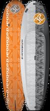 """Ozo Board - Sup 906_32 Sup 9'6""""x31.5""""x4.75"""""""
