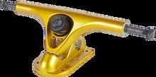 Paris - V2 180mm / 43Ì´åÁ Truck Gold / Gold - (Pair) Skateboard Trucks