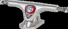 Paris - V2 180mm / 50Ì´åÁ Truck Raw / Raw - (Pair) Skateboard Trucks