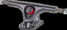 Paris - V2 180mm / 50Ì´åÁ Truck Black / Black - (Pair) Skateboard Trucks