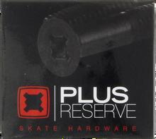 "Plus Reserve - Reserve Universal 1"" Blk / Red Hardware Set"