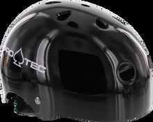 Pro Tec - (cpsc)classic Gloss Blk - Xs Helmet - Skateboard Helmet