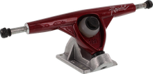 Randal - Truck R - Ii 180mm / 50° Candy Red / Raw - (Pair) Skateboard Trucks