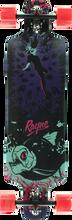 Rayne - Dalua Piranha Swimmer Complete - 10x37.5 - Complete Skateboard