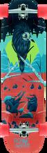 Rayne - Darkside Vulture Complete - 9.75x36 - Complete Skateboard