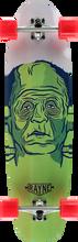 Rayne - Anthem Frankenstein Complete - 9.25x36 - Complete Skateboard
