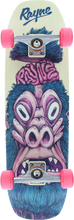 Rayne - Catalyst Monkey Brain Complete - 9.37x32.5 - Complete Skateboard