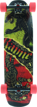 Rayne - Brightside Complete - 9.25x34 - Complete Skateboard