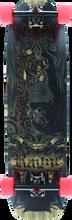Rayne - Darkside Complete - 9.75x36 - Complete Skateboard