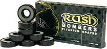 Rush Bearings - Bomber Bearings Ppp - Skateboard Bearings