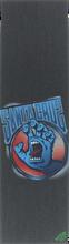 Santa Cruz - / Mob Screaming Tag 1sheet Grip 9x33 - Skateboard Grip Tape