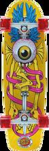 Santa Cruz - Flying Eye Complete - 8.2x30.7 - Complete Skateboard