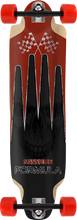 "Sayshun - 38"" Formula Complete - 9.75x38 Sale - Complete Skateboard"
