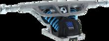 Seismic - G5 180mm / 45° X - Lt.sprng Solid Axle - Raw - (Pair) Skateboard Trucks