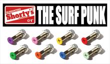 "Shortys - 1"" Color Hardware - Surf Punk Single"