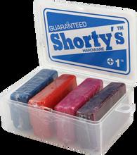 Shortys - Curb Candy Wax Stash 4 k - Skateboard Wax