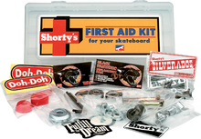 Shortys - First Aid Kit