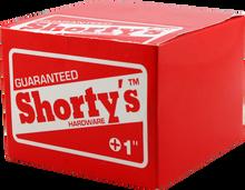 "Shortys - 1"" 10 / Box Phillips Hardware"
