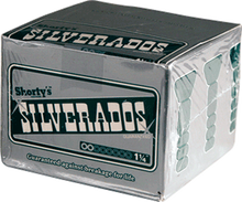 "Shortys - 1 - 1 / 4"" Ph 10 / Box Hardware"