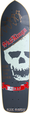 Sk8kings - Skully Axe 2.5 Woody Deck - 8.625x32.5 - Skateboard Deck