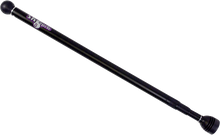 "Sk8pole - Original Aluminum Black Adjustable 33 - 76"""
