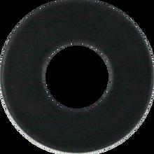 Standard - Flat Washer Black (10 Sae)