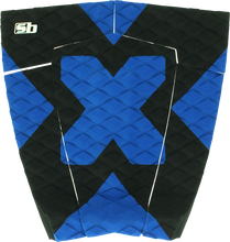 Sticky Bumps - Goodale Traction Blue - Surfboard Traction