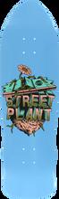 Street Plant - Street Axe Deck - 9x32.37 - Skateboard Deck