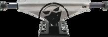 Theeve - Tiax 5.0 Raw / Black - (Pair) Skateboard Trucks