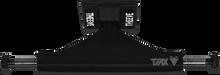Theeve - Tiax 5.25 Black / Black - (Pair) Skateboard Trucks