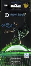 Third Kind - Kind Skate Lights - Skateboard Rails