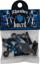 "Thunder Trucks - 7 / 8"" Blue Hardware Single Set"