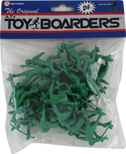 Toy Boarders - Boarders Series I 24pc Skate Figures
