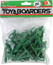 Toy Boarders - Boarders Series I 24pc (snow) Figures