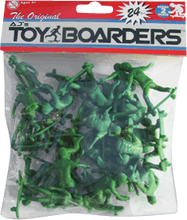 Toy Boarders - Boarders Series Ii 24pc Skate Figures