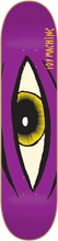 Toy Machine - Sect Eye Deck - 8.12 Purple Ppp - Skateboard Deck