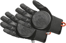 Triple Eight - Downhill Slide Gloves Xsm - Black - Skateboard Pads