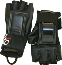 Triple Eight - 8 Hired Hands Gloves M - Black - Skateboard Pads