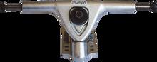 Triumph Trucks - 180mm / 50° Raw - (Pair) Skateboard Trucks