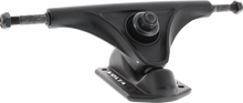 Volta - 150mm Blk / Blk - (Pair) Skateboard Trucks