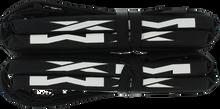 XM - Soft Car Double Surfboard Racks Black - Surfboard Rack