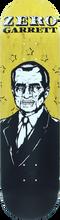 Zero - Hill Dead Presidents Deck - 8.25 Nixon - Skateboard Deck
