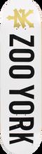 Zooyork - Photo Incentive Deck - 8.0 White - Skateboard Deck