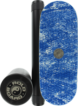 Rolo - Board Og Softtop Training Pack Marble Blue - Balance Board