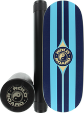 Rolo - Board Original Training Pack Surf Blue - Balance Board