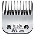 Andis 3 3/4 Blade