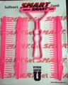 Sullivan Smart Comb Pink