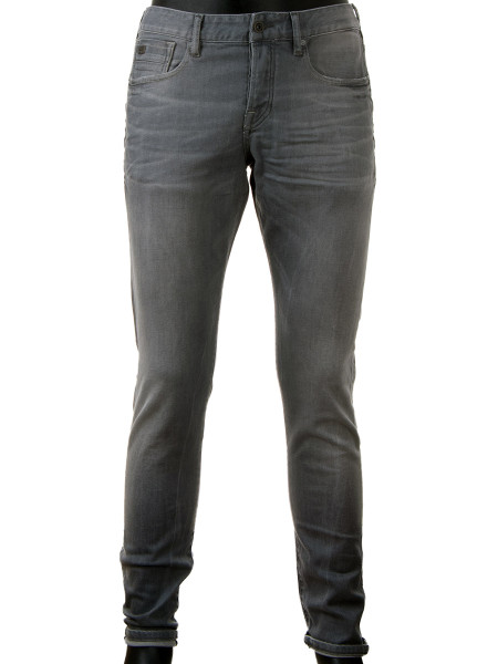 French Grey Denims
